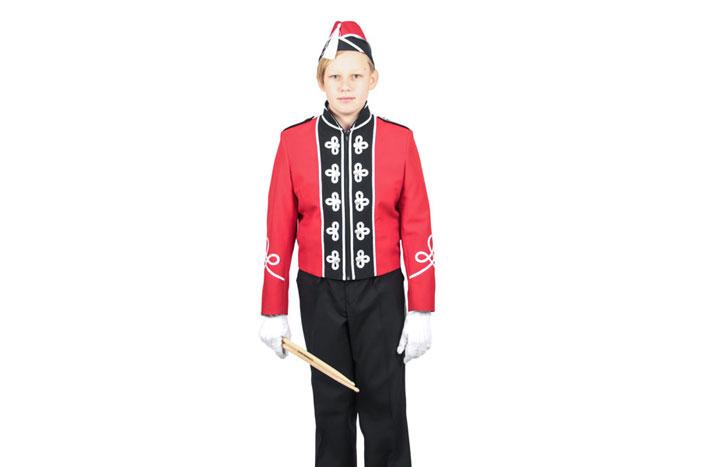 Finstad Skolekorps