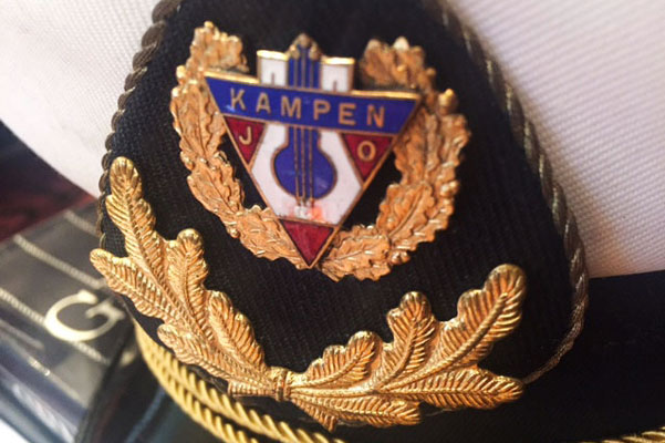 Kampen Janitsorkester