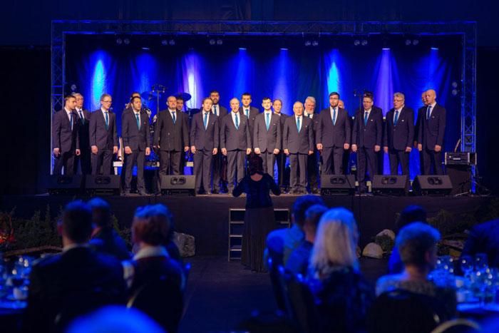 Saaremaa meeskoor