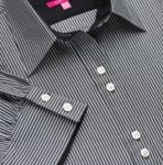 C - Black striped (Liguria)
