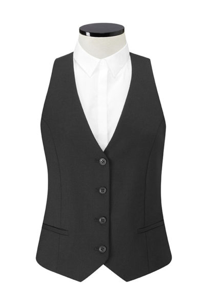 ladies_vest_strand_black