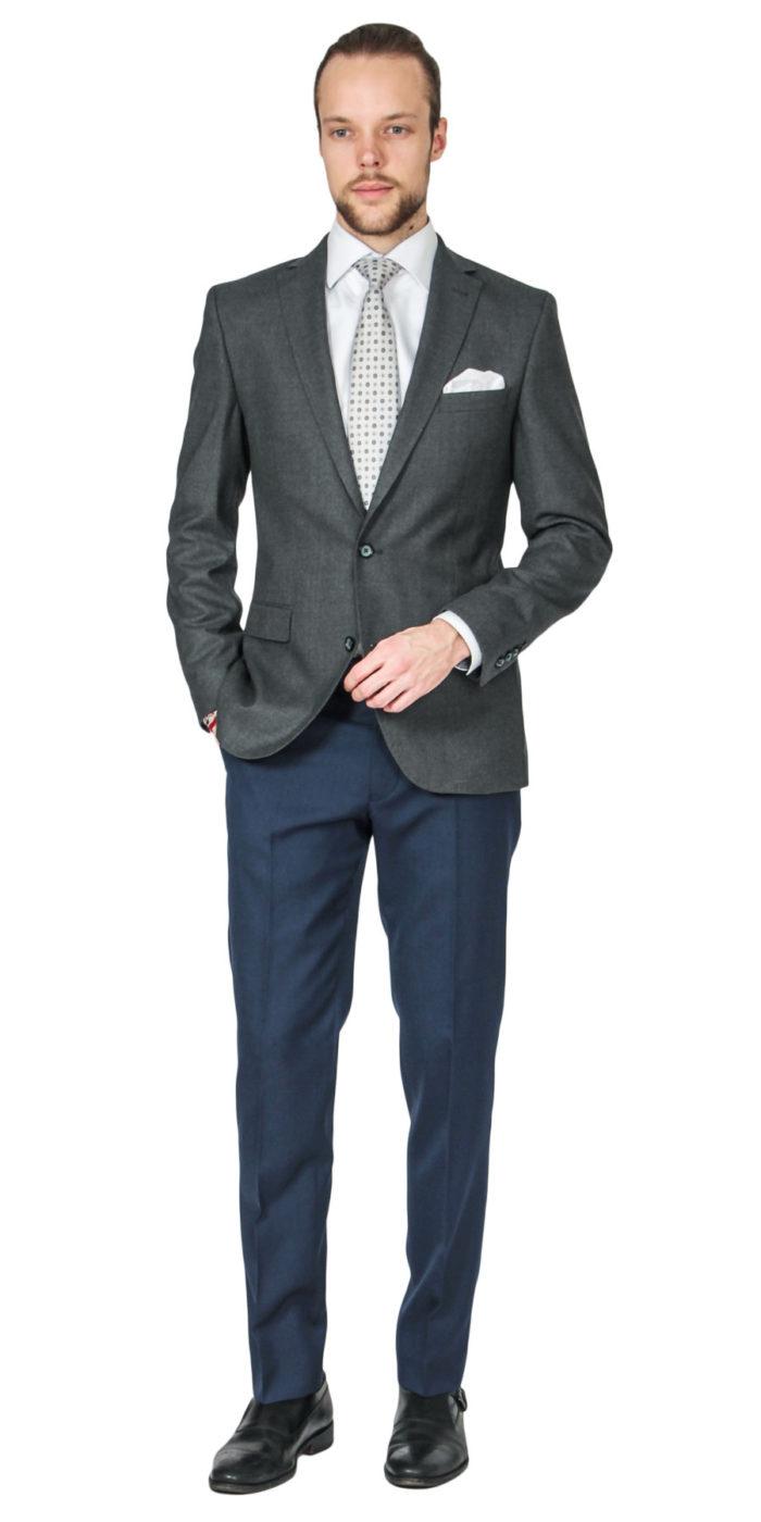 Ülikonnad, pintsakud ja püksid (2)