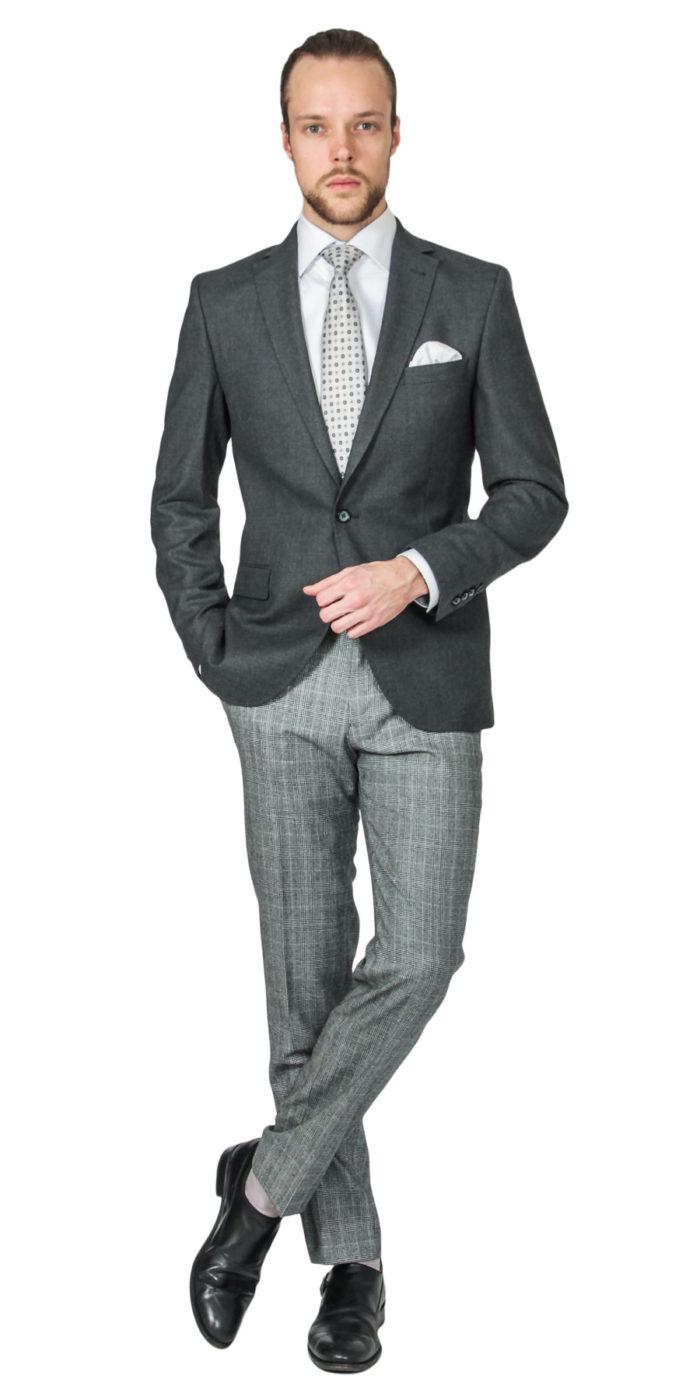 Ülikonnad, pintsakud ja püksid (3)