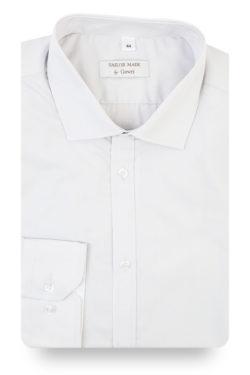 Batista Light Grey Shirt