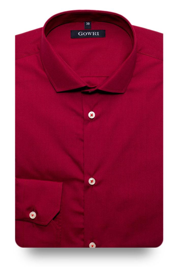 Batista Red Shirt