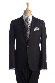 Belair Must Ülikond (1)