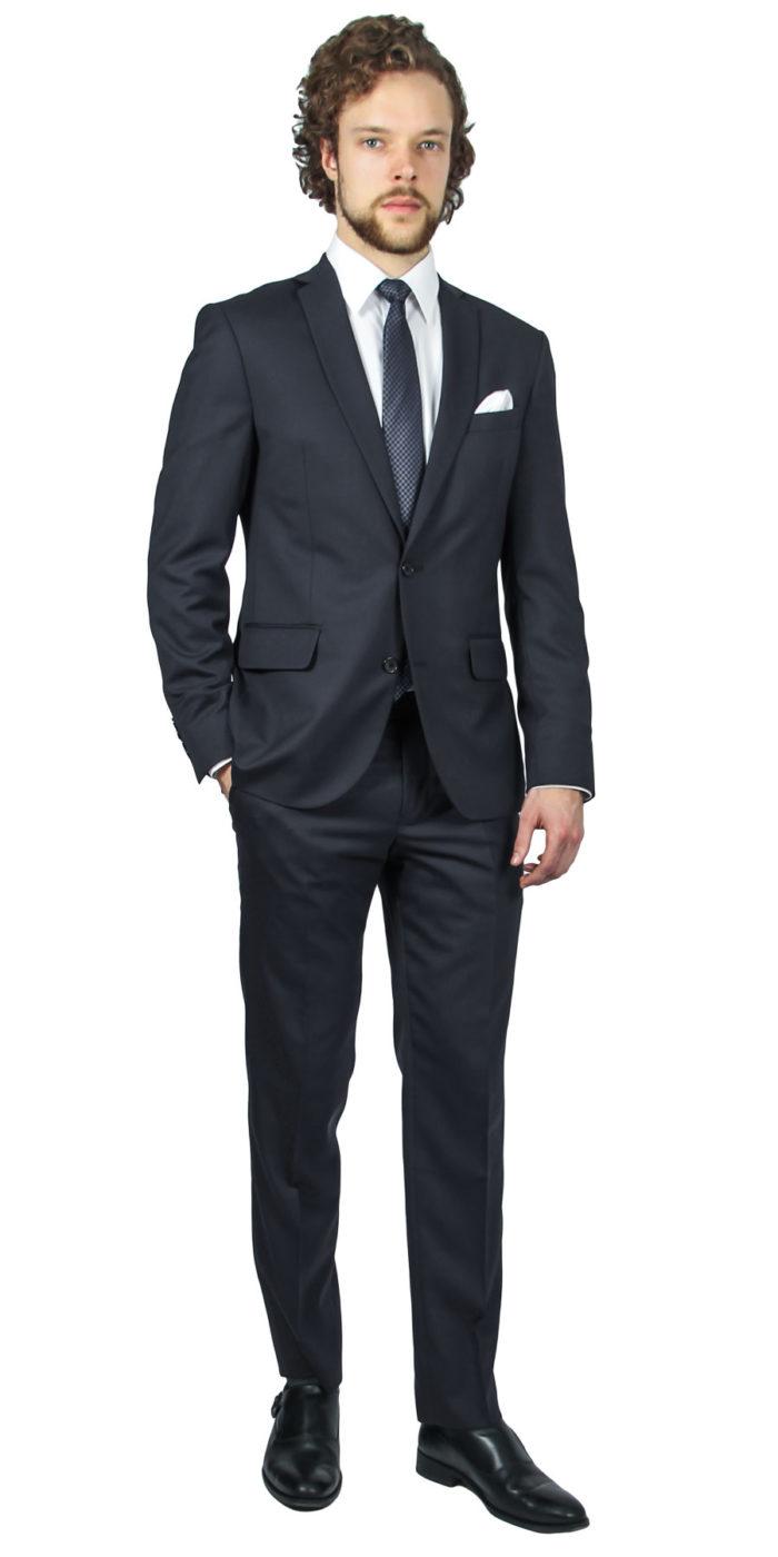 Capitol-Must-Ülikond-123703062019
