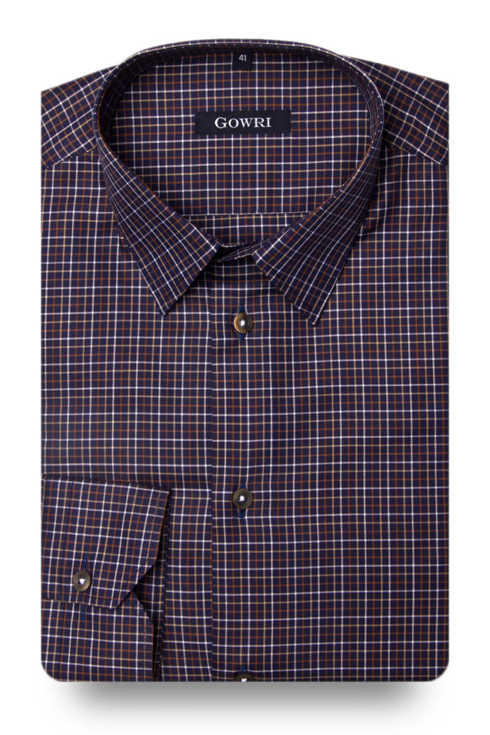 Coventry Checked Shirt