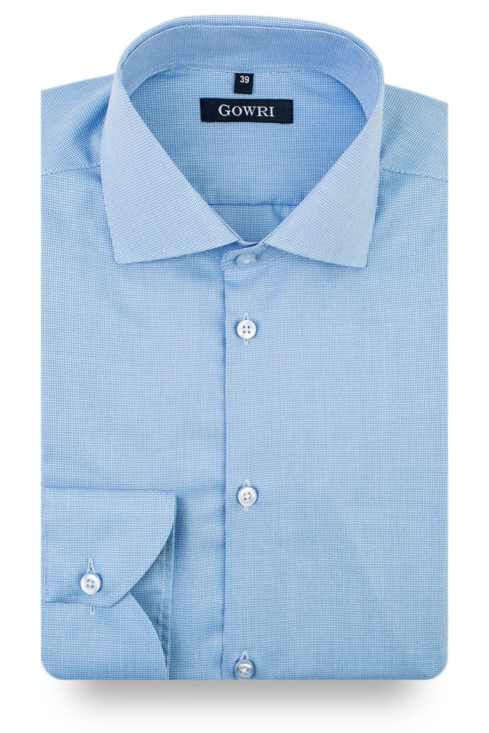 Dean Light Blue Shirt (2)