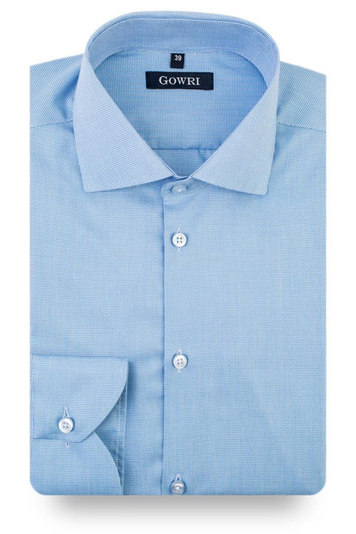 Dean Light Blue Shirt (2)