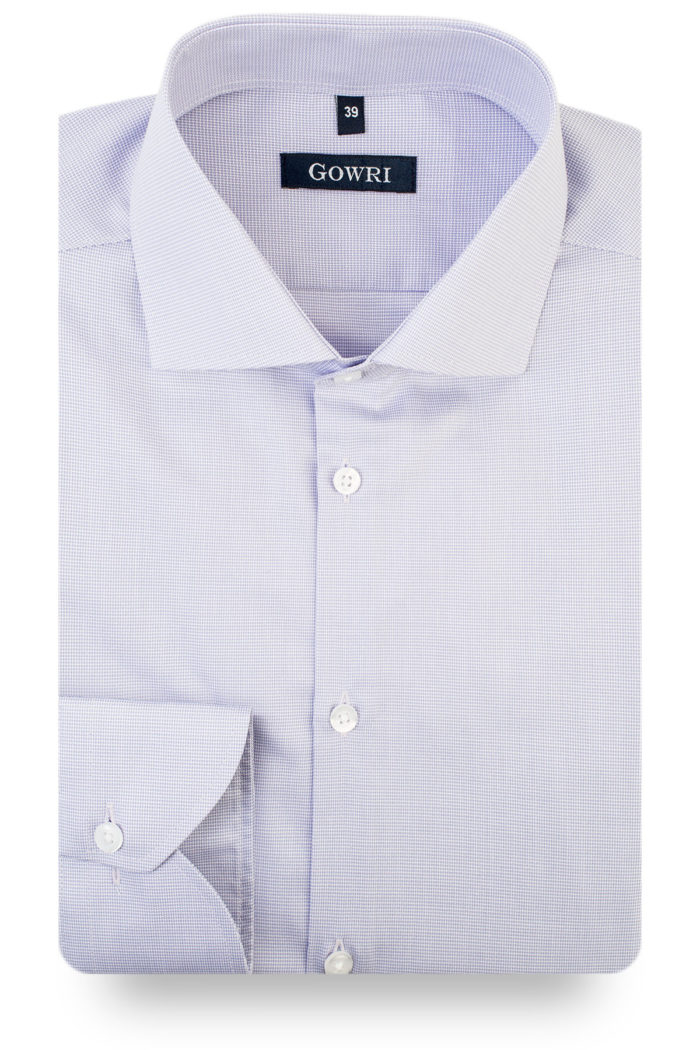 Dean Light Lilac Shirt (2)