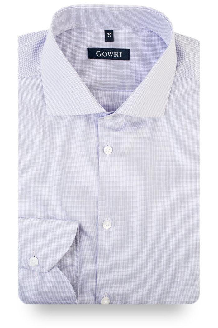 Dean Light Lilac Shirt (2)