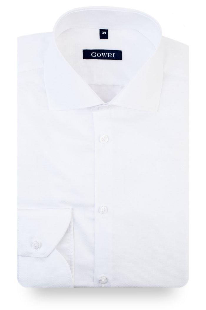 Dean White Shirt (1)