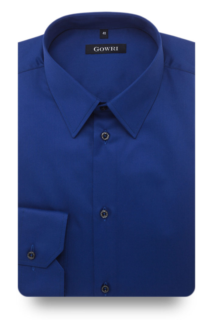 Duca Navy Shirt