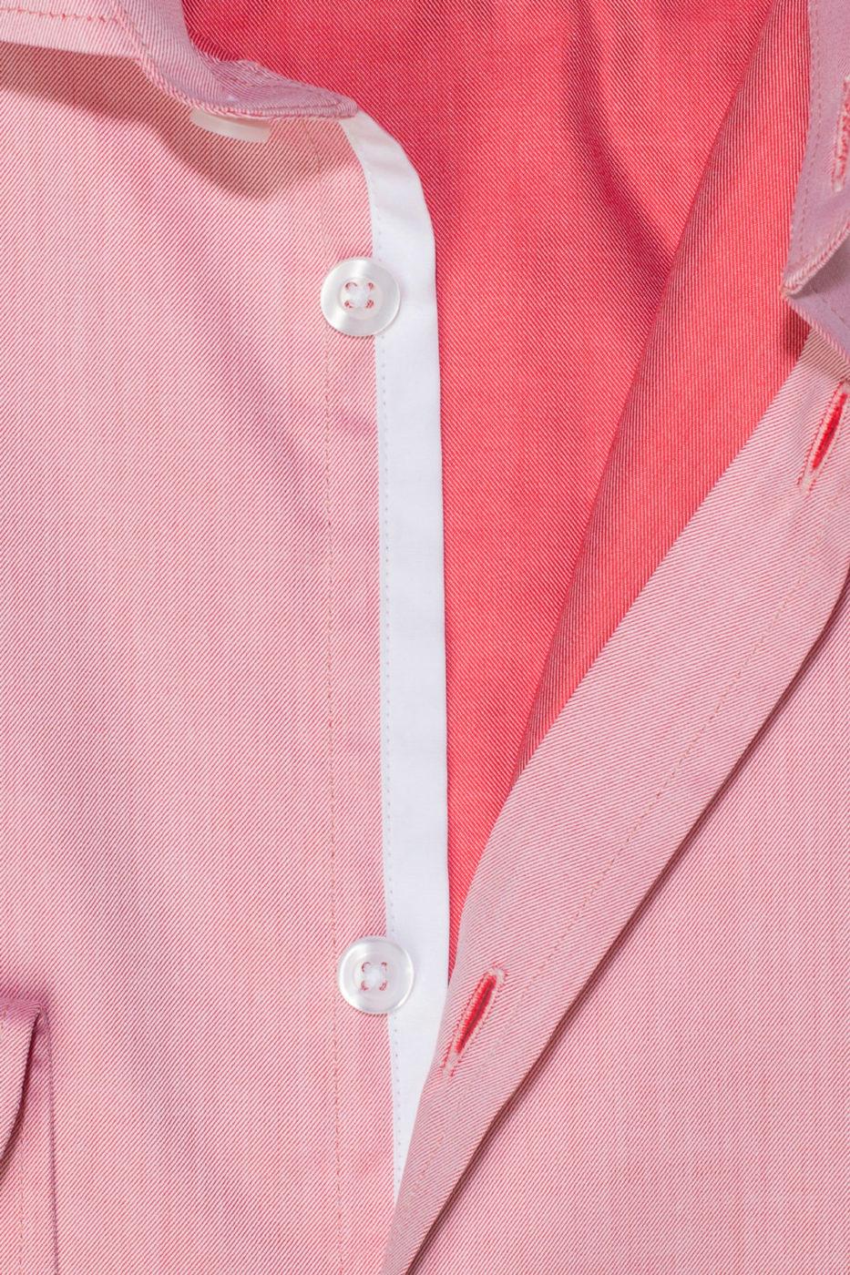 Duca Salmon Shirt (1)