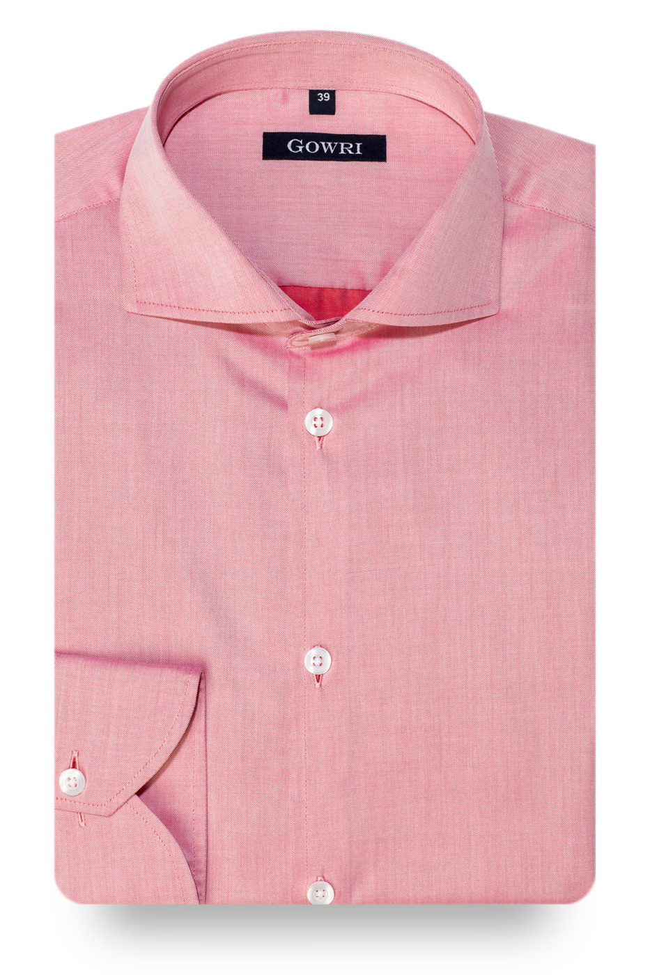 Duca Salmon Shirt (2)