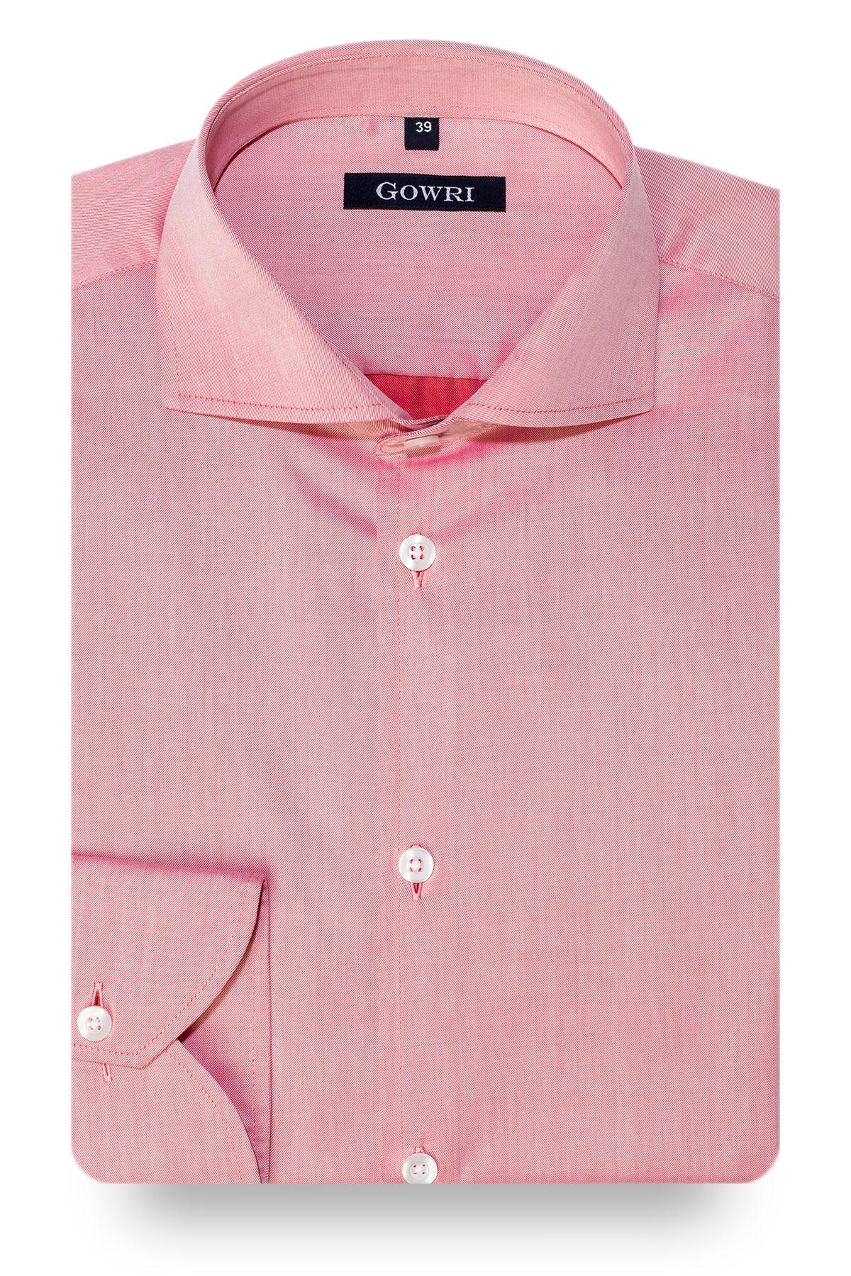 f9867b48 Duca Salmon Pink Shirt – Gowri Style House