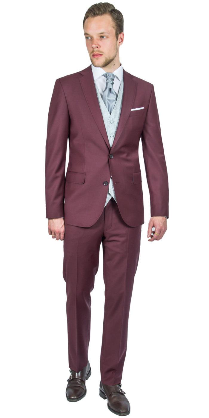Norton Burgundia Ülikond 164730112018 (1)