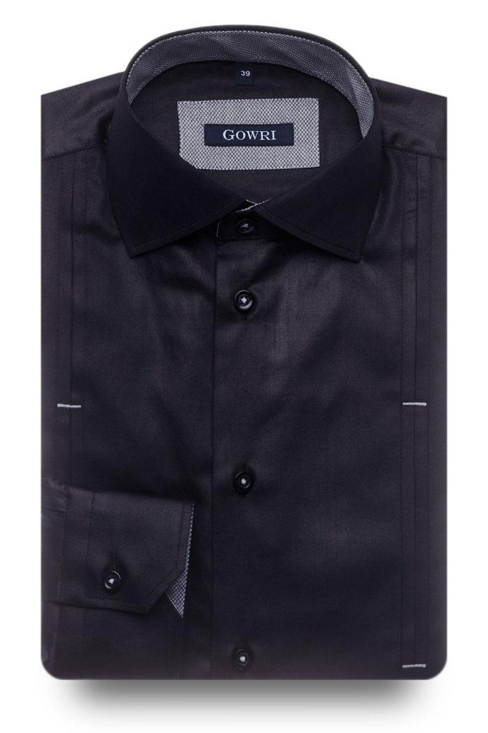 Reno Black Shirt