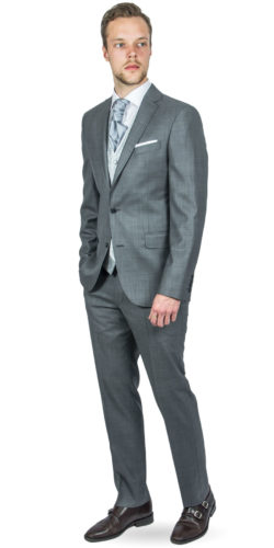 Rochester Grey Suit 165314092018 (1)