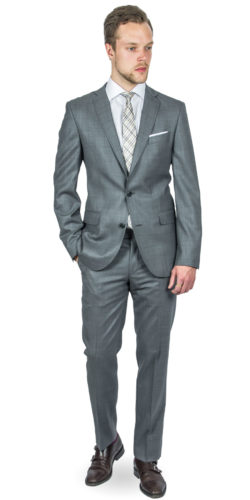 Rochester Grey Suit 165314092018 (2)