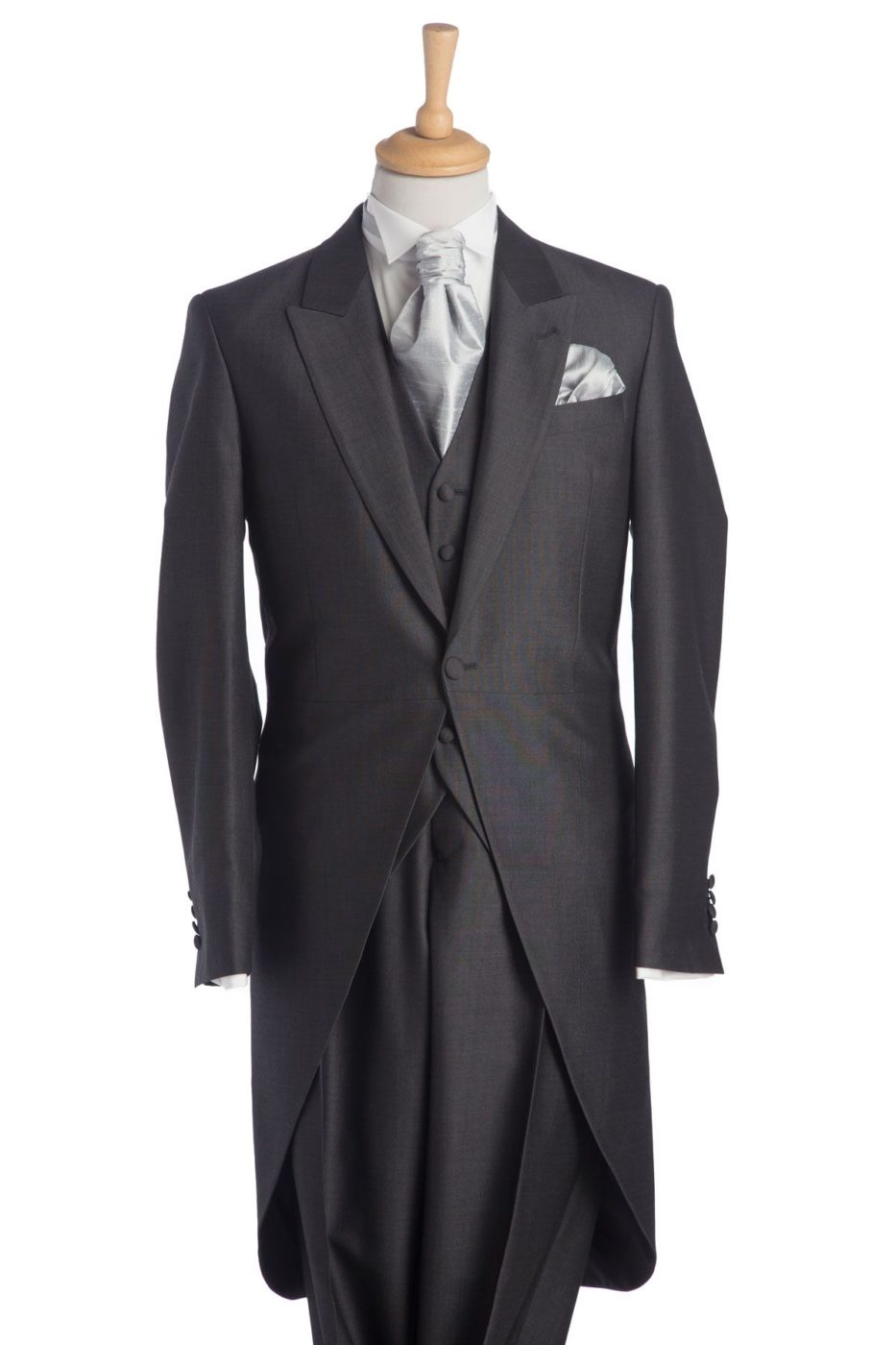 Savoy Tailcoat 3-Piece Suit