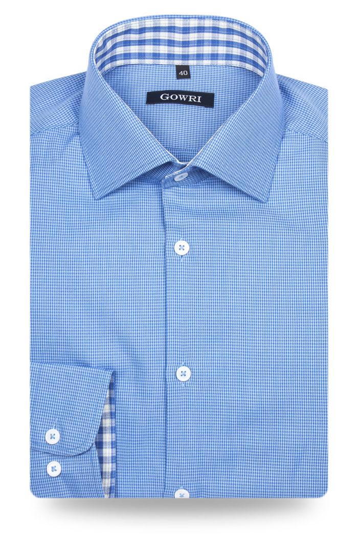 Scotland-sinine-triiksärk