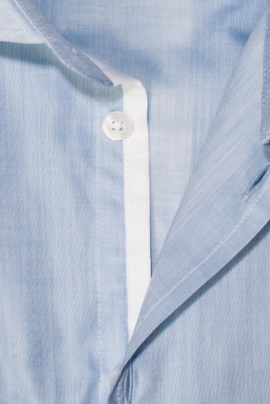 Soffio Light Blue Shirt (1)