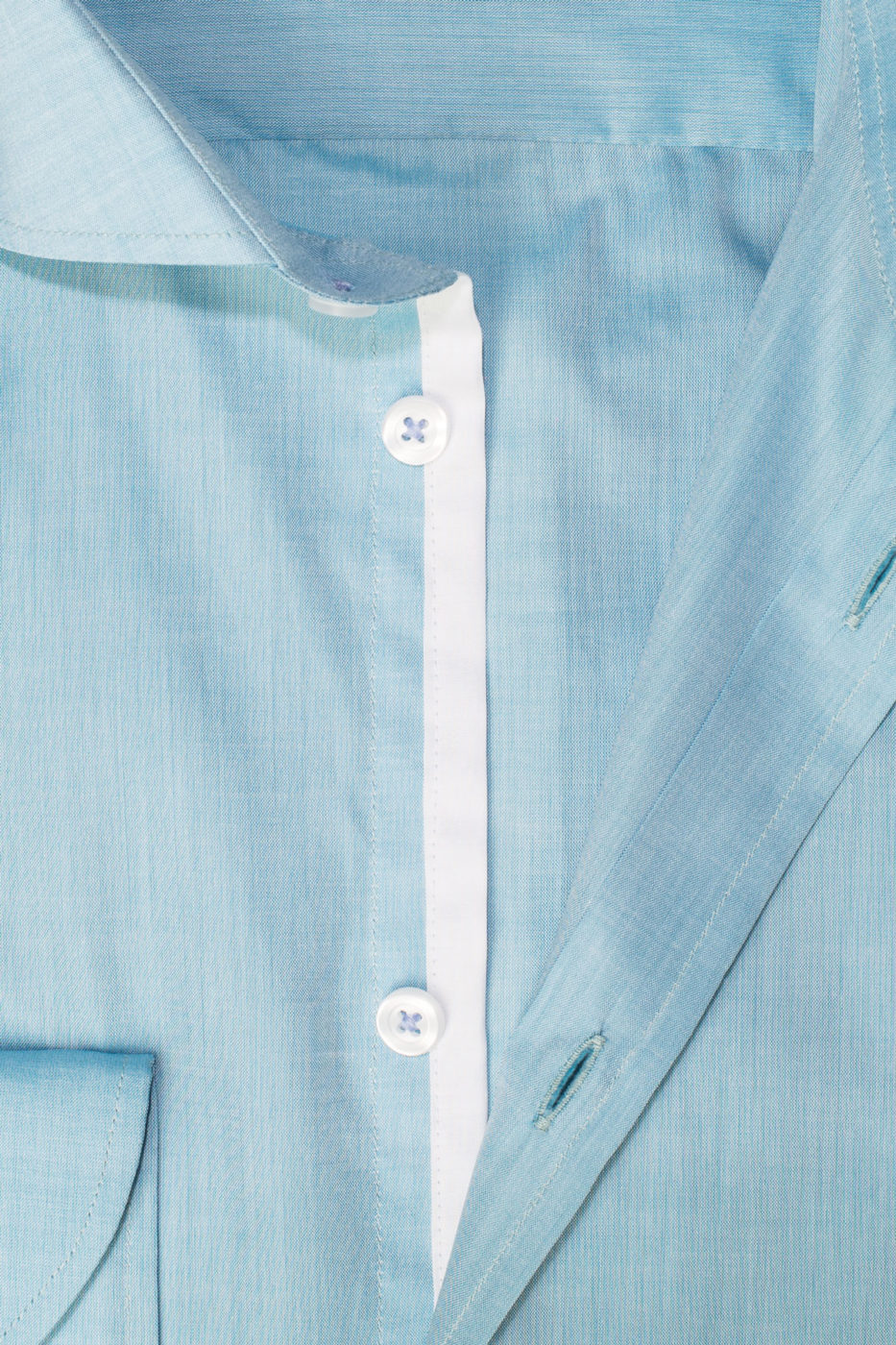 Soffio Sea Blue Shirt (2)