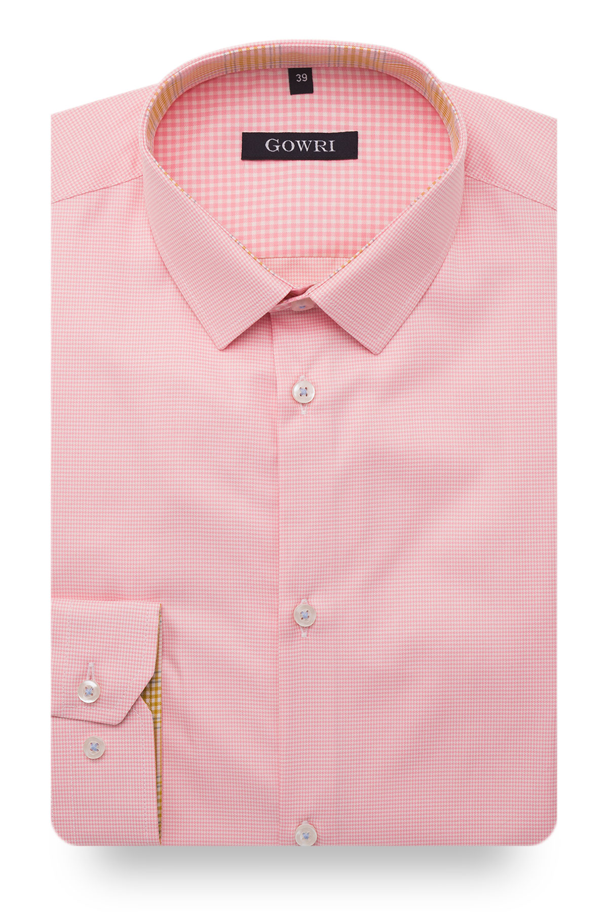 Somerset Pink Shirt