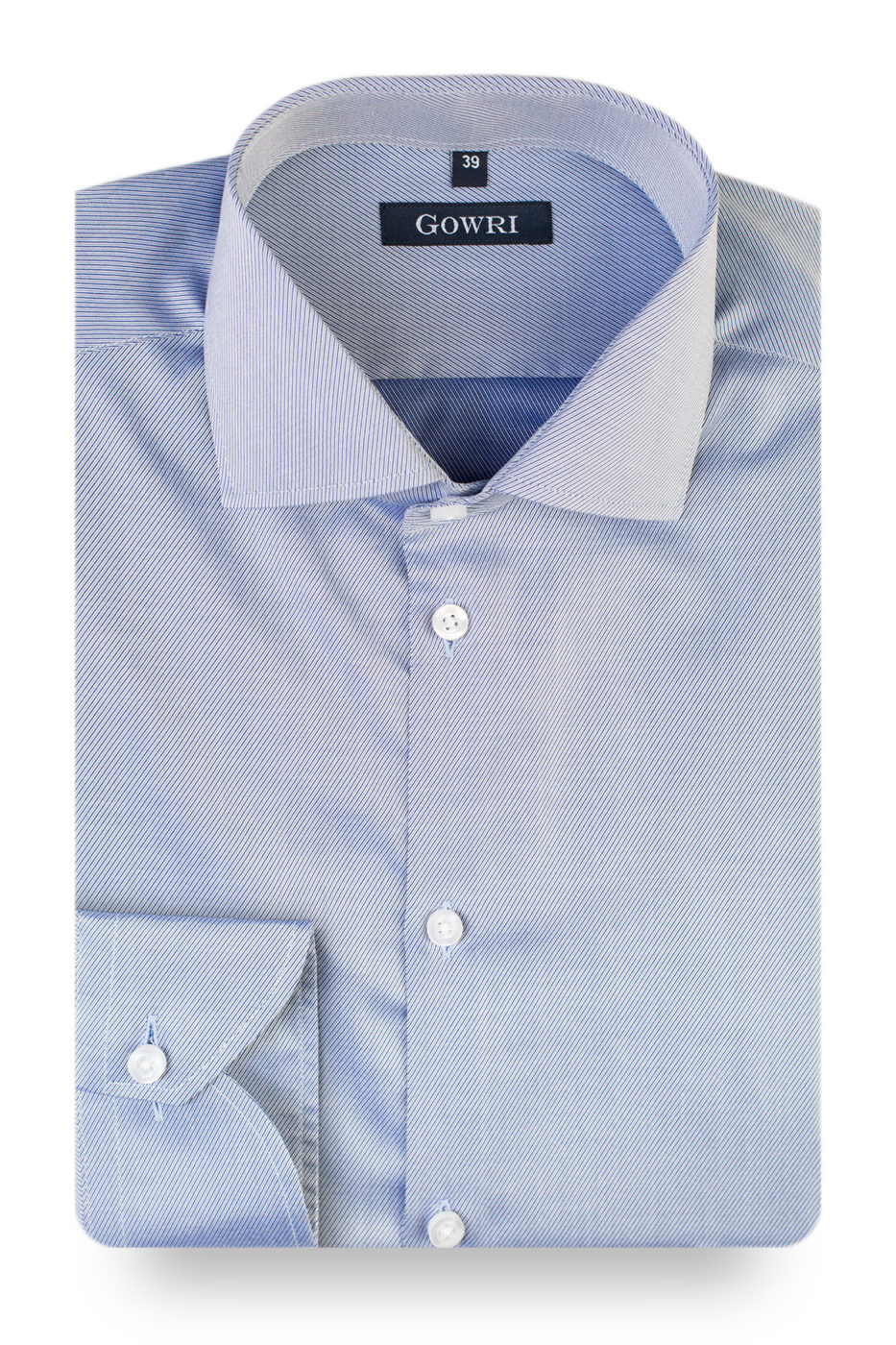 Super Somerset Blue Shirt (1)