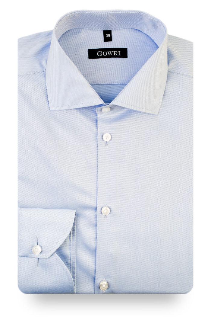Super Somerset Blue Shirt (3)
