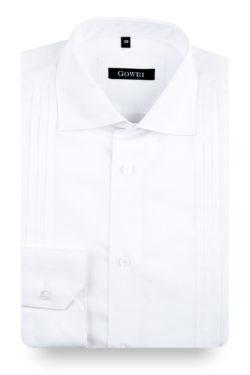 Torquay White Shirt