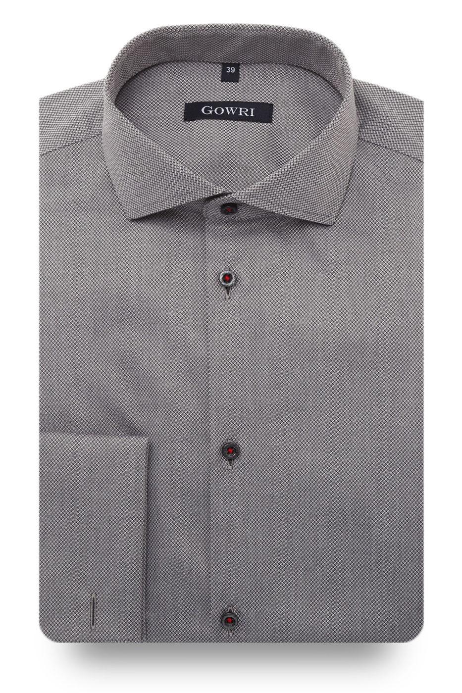 Winston Grey Shirt