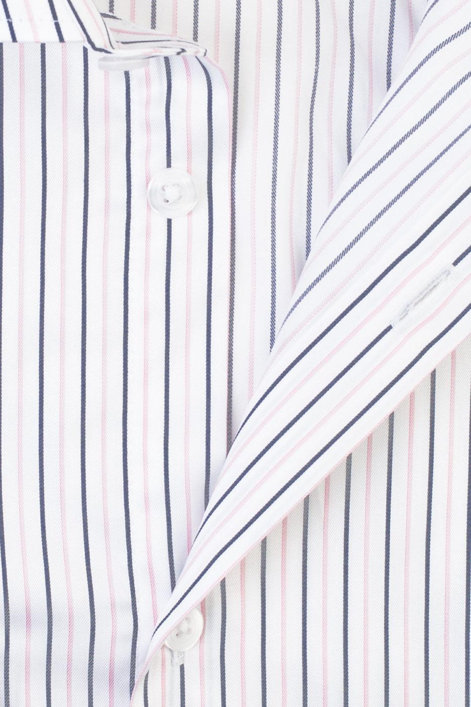 Winston Ivory Striped Shirt (2)