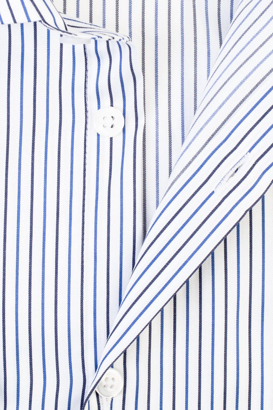 Winston White Striped Shirt (1)