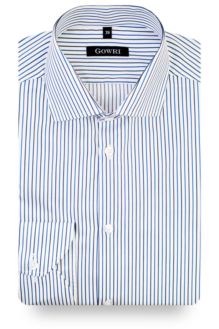 Winston White Striped Shirt (2)