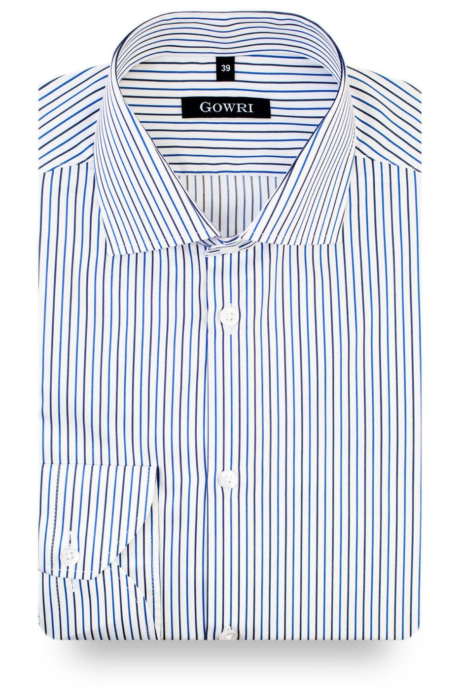 Winston White Striped Shirt (2)