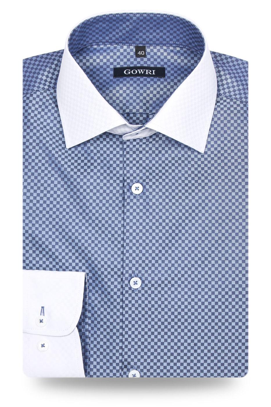 henry-sinine-ruuduline-triiksärk